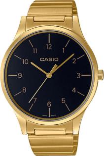 Casio Standard LTP-E140GG-1BEF