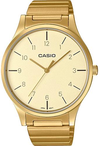 Купить Японские часы Casio Standard LTP-E140GG-9BEF