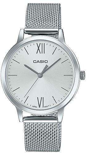 Купить Японские часы Casio Standard LTP-E157M-7AEF