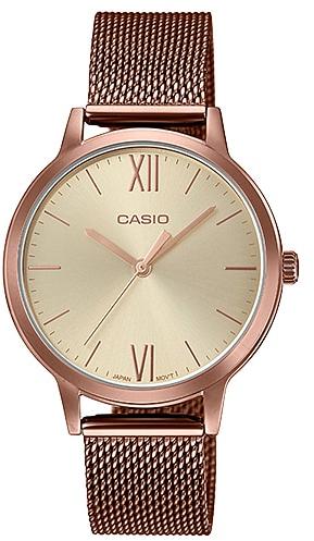 Купить Японские часы Casio Standard LTP-E157MR-9AEF