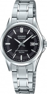 Casio Collection LTS-100D-1AVEF