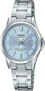 Casio Collection LTS-100D-2A1VEF