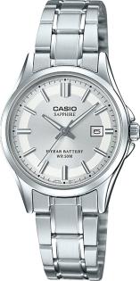 Casio Collection LTS-100D-7AVEF