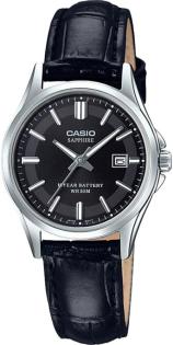 Casio Collection LTS-100L-1AVEF