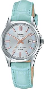 Casio Collection LTS-100L-2AVEF