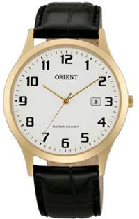 Orient Classic UNA1002W