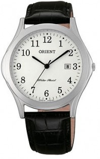 Orient Classic UNA9003W