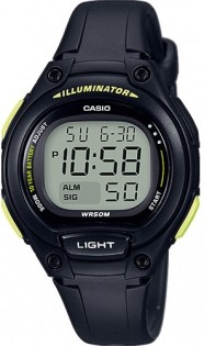 Casio Standard LW-203-1B