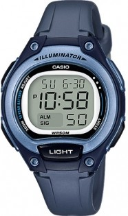 Casio Standard LW-203-2A
