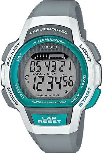 Casio Collection LWS-1000H-8AVEF
