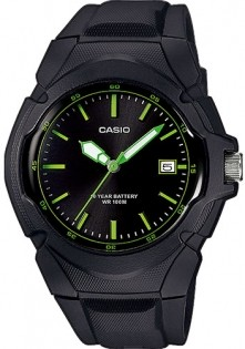 Casio Standard LX-610-1AVEF