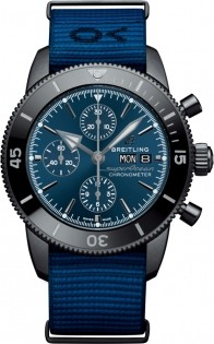 Breitling Superocean Heritage II Chronograph 44 Outerknown M133132A1C1W1