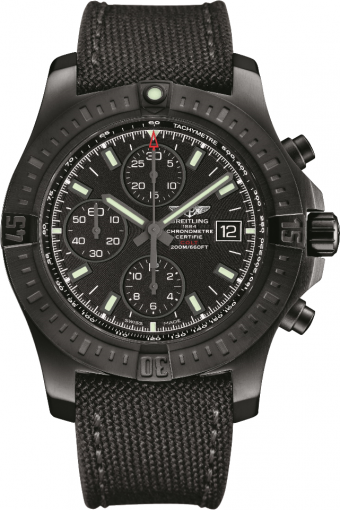 Breitling Colt Chronograph Automatic M1338810/BF01/109W