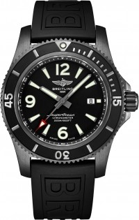 Breitling Superocean Automatic 46 M17368B71B1S1