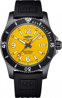 Breitling Superocean Automatic 46 M17368D71I1S1