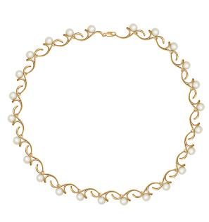 Ожерелье Mamiko M44NNYPl