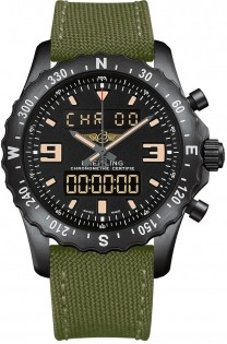 Breitling Professional Chronospace Military M7836622/BD39/105W
