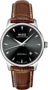 Mido Baroncelli II M8600.4.18.8