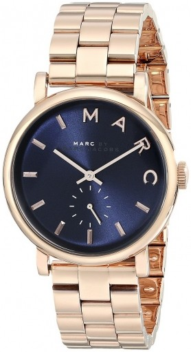 Marc by Marc Jacobs Baker MBM3330