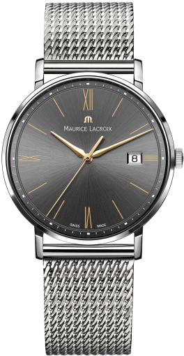 Maurice Lacroix Eliros Date EL1087-SS002-812-1