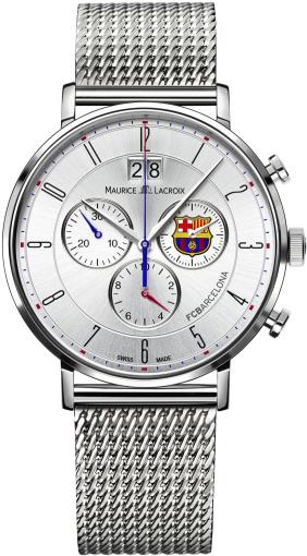 Maurice Lacroix Eliros Chronograph EL1088-SS002-120-1