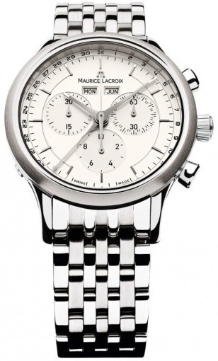 Maurice Lacroix Les Classiques LC1008-SS002-130