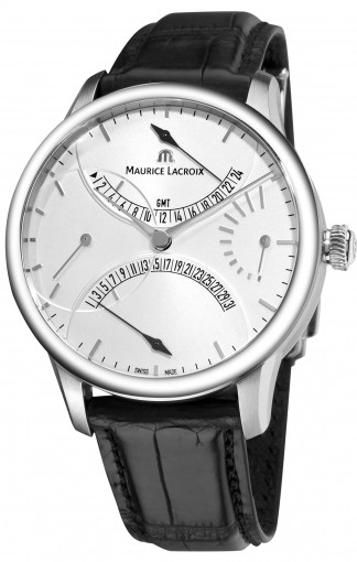Maurice Lacroix Masterpiece MP6518-SS001-130