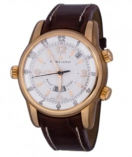 Maurice Lacroix Masterpiece MP6388-PG101-830