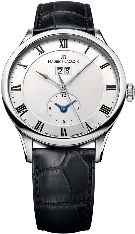 Maurice Lacroix Masterpiece MP6707-SS001-112 от Maurice Lacroix