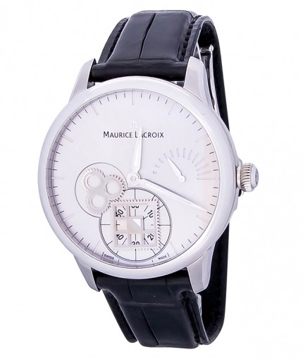 Maurice Lacroix Masterpiece MP7158-SS001-901