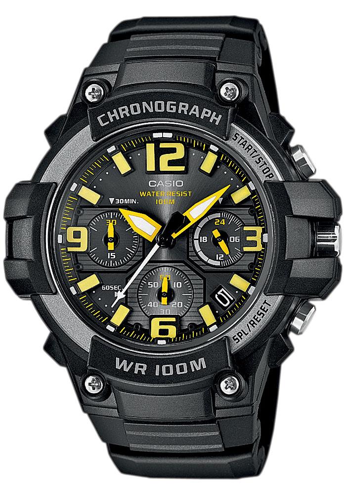 Купить Японские часы Casio MCW-100H-9A