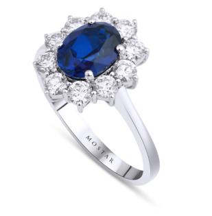 Кольцо Mostar Jewellery MD03653