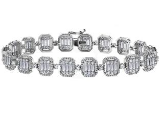 Браслет Mostar Jewellery MD09143