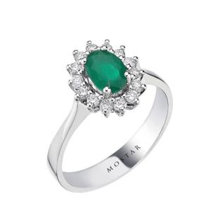 Кольцо MOSTAR jewellery MD11155