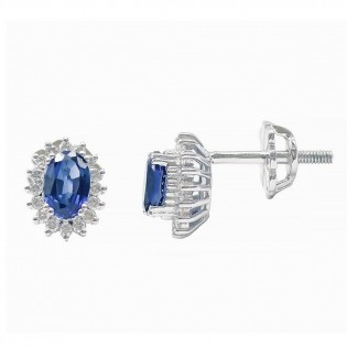 Серьги MOSTAR jewellery MD16980