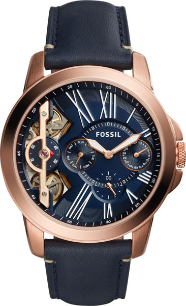 Fossil Grant ME1162 от Fossil