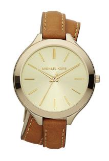 Michael Kors Ladies Leather MK2256