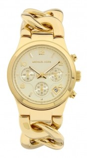 Michael Kors Ladies Chronos MK3131