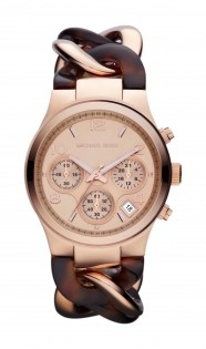 Michael Kors Ladies Chronos MK4269