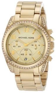 Michael Kors Runway MK5166