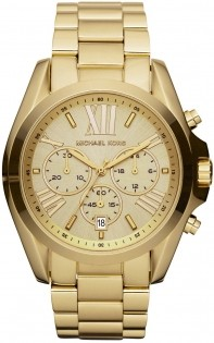 Michael Kors Ladies Chronos MK5605