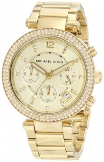 Michael Kors Ladies Chronos MK5632