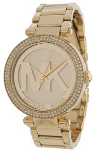 Michael Kors Mixed Materials MK5784