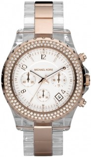 Michael Kors Ladies Chronos MK5323