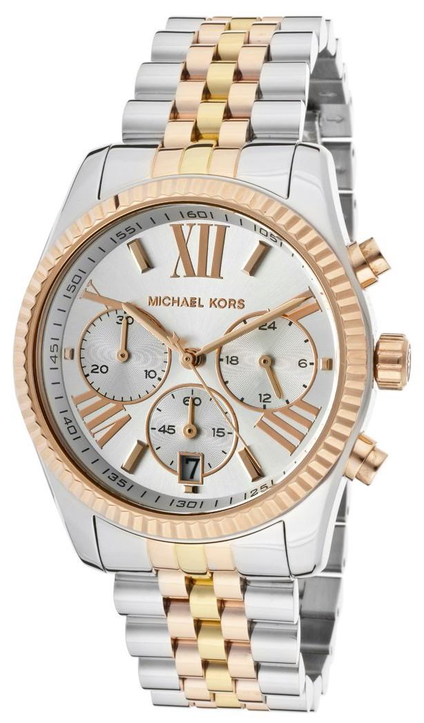 Купить Американские часы Michael KorsMK5735, Michael Kors MK5735