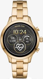 Michael Kors Smartwatch Runway MKT5045