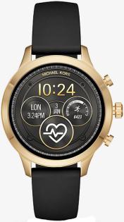 Michael Kors Smartwatch Runway MKT5053
