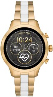 Michael Kors Smartwatch Runway MKT5057