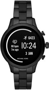 Michael Kors Smartwatch Runway MKT5058