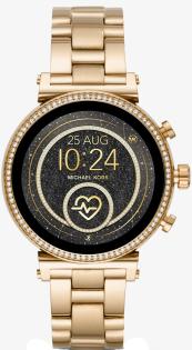 Michael Kors Smartwatch Access Sofie MKT5062